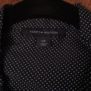 Tommy Hilfiger Tops - Tommy Hilfiger Button Up